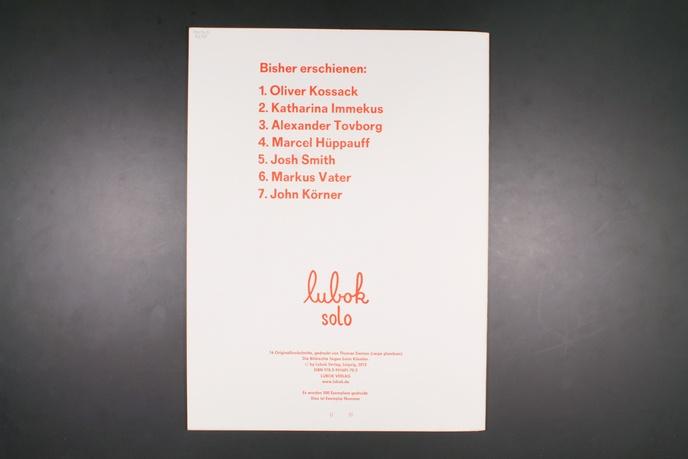 John Kørner [Lubok Solo 7] thumbnail 4
