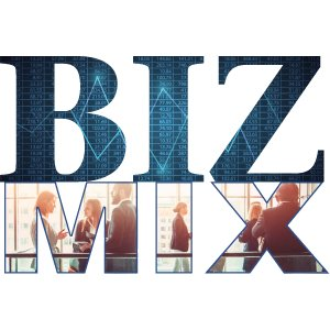 BizMix in the Vineyards