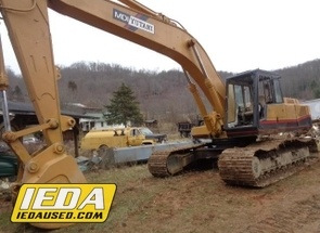 Used 1998 MDI/YUTANI MD240B LC For Sale