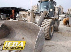 Used 2015 Caterpillar 950 M For Sale