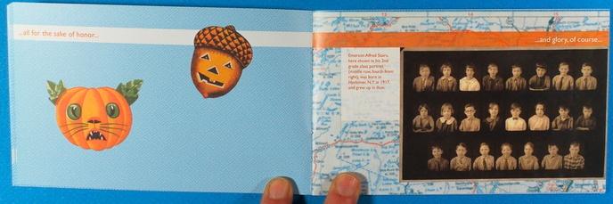 Postcards Trilogy (Denial, Obscurity, Oblivion) thumbnail 9