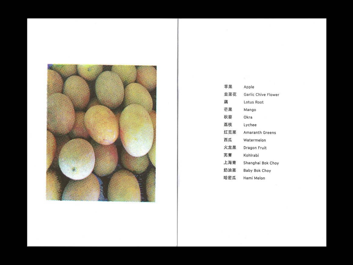 Produce of Chinatown thumbnail 6