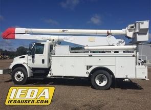 Used 2006 Altec AA755L For Sale