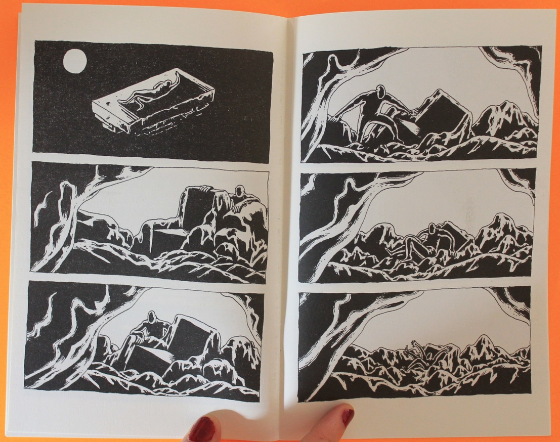 Cave Dilemma thumbnail 3