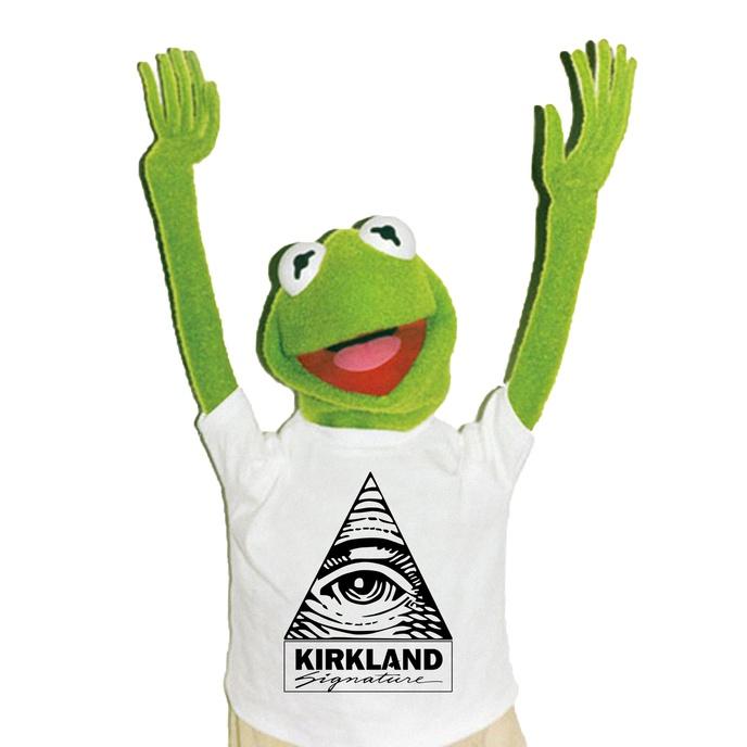 Kirkland Bootleg T-Shirt [S, XXL]