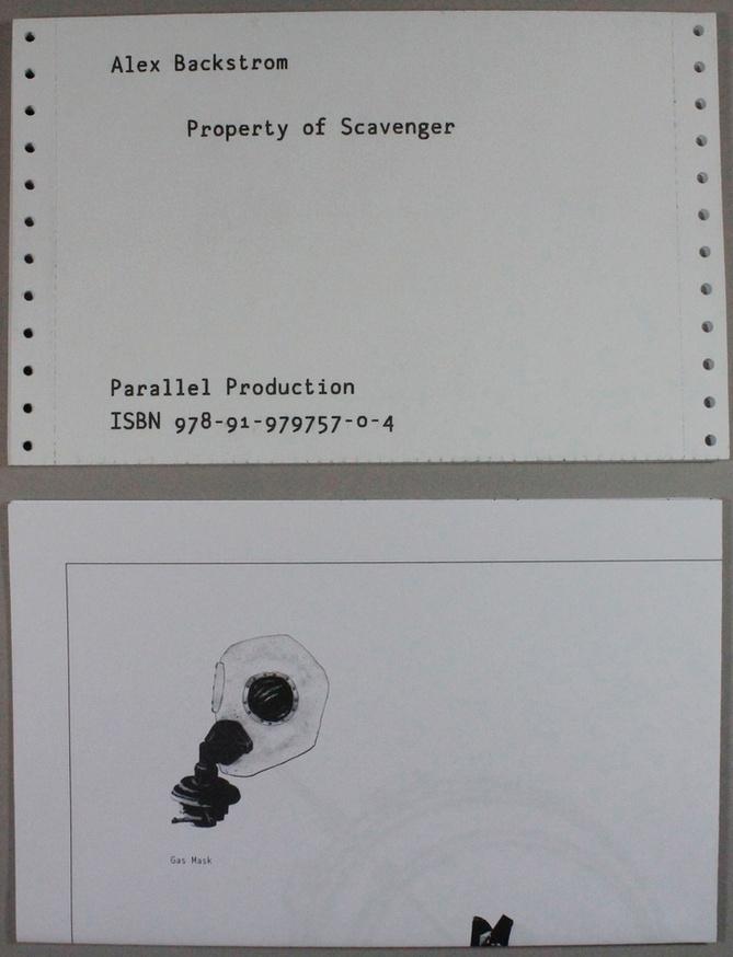 Property of Scavenger