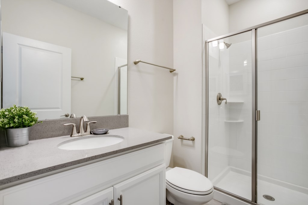 Apartment MODERN TOWNHOUSE IN CHAMPIONSGATE ORLANDO  10 MINUTES FROM DISNEY photo 24719307