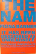The Nam Set of Two Posters