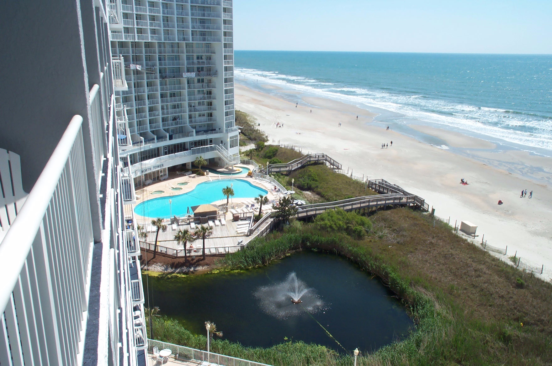Apartment Seawatch Plantation 1 Bedroom 1 Bathroom photo 20365200