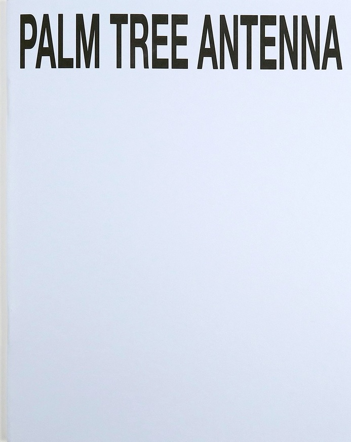 Palm Tree Antenna