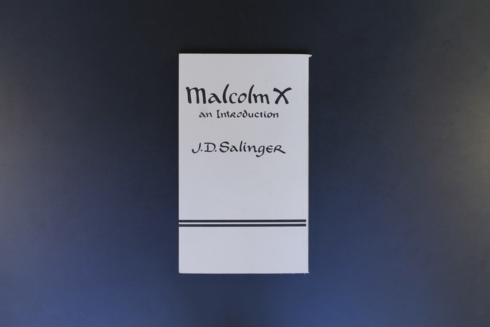 Malcolm X : An Introduction thumbnail 2