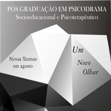 Pós graduação em Psicodrama: focos Psicoterapeutico e Socioeducacioal