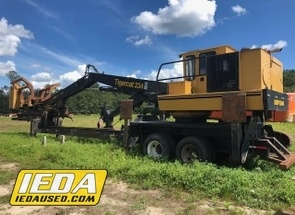 Used 2010 Tigercat 234 For Sale