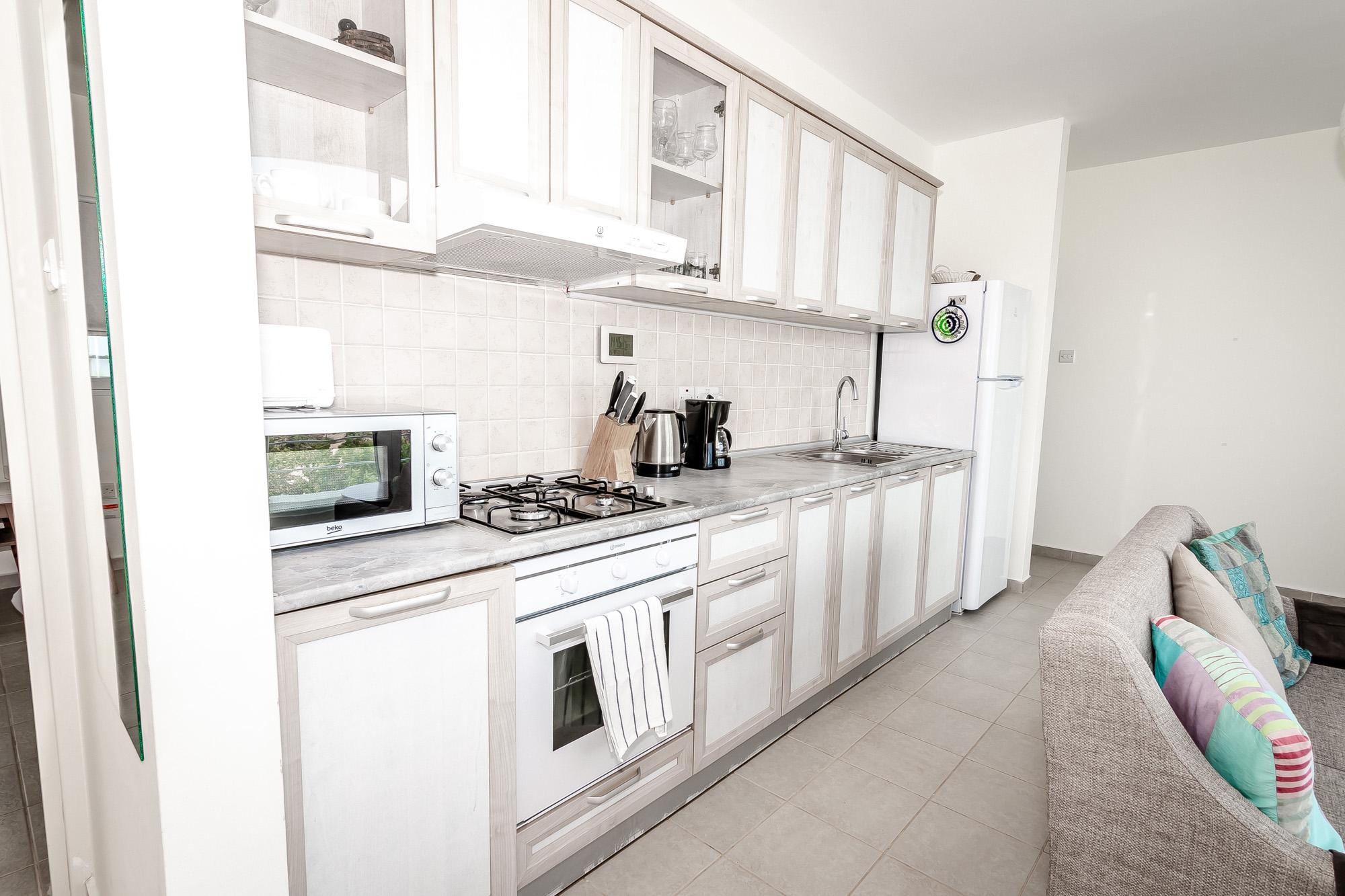 Apartment Joya Cyprus Moonlit Penthouse Apartment photo 20224373