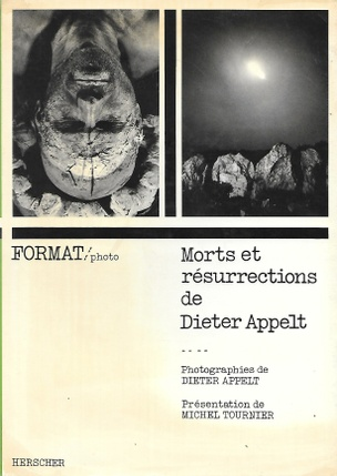 Morts et résurrections de Dieter Appelt