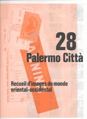 Recueil 28/29 (Set 3) - Palermo Città / Dintorni di Palermo