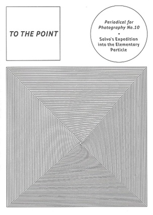 To the Point: Periodical for Photography