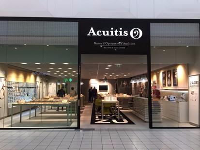 Photo du centre Acuitis de Lormont