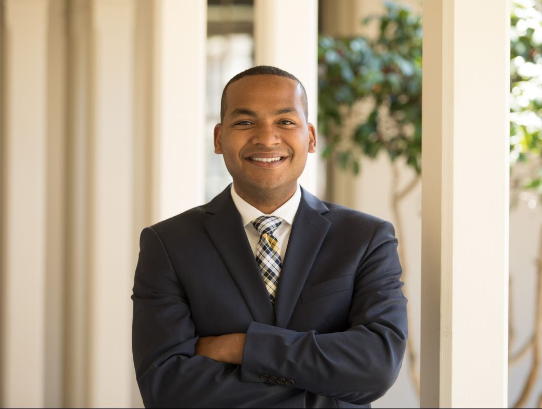 Monterey City Council Member Tyller Williamson to Keynote 'Super Saturday'