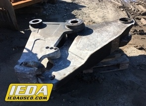 Used  Caterpillar MP30 CC Jaw For Sale
