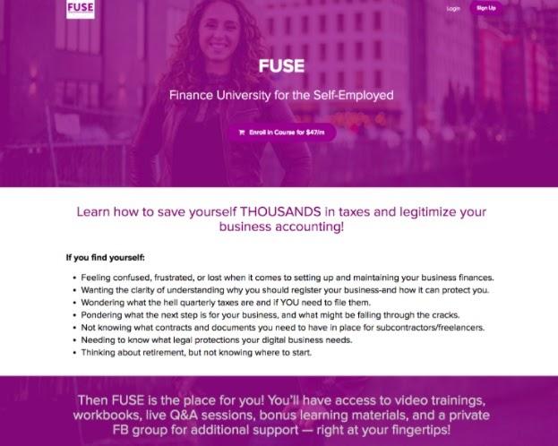 Fuse School Teachable