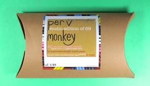 Perv Monkey