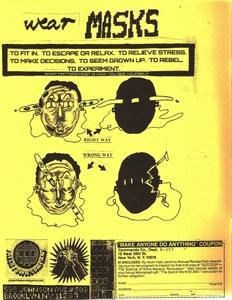 Masks : Eyes thumbnail 3