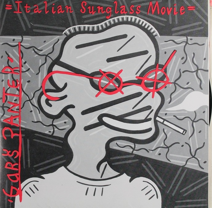 "Italian Sunglasses Movie / Tornader to the Tater [7""]"